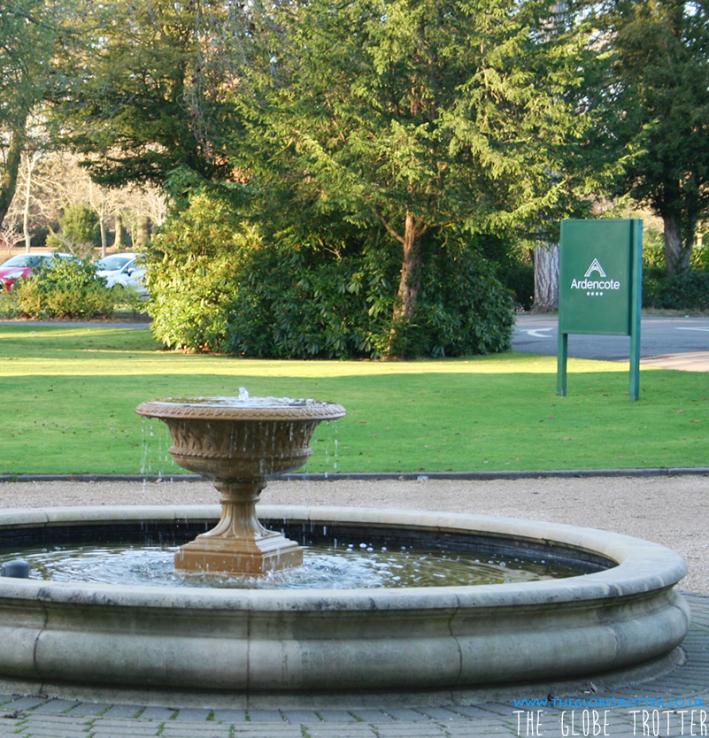 Ardencote Hotel and Spa in Warwickshire