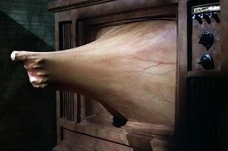 body horror kanada david cronenberg videodrome