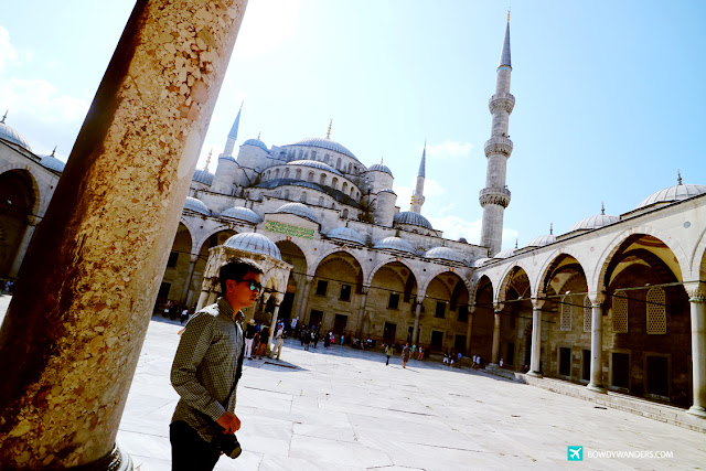 bowdywanders.com Singapore Travel Blog Philippines Photo Turkey Travel: Exploring Istanbul for the Very First Time