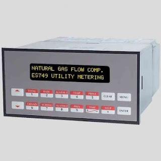 KEPmeter ES-749 Utility Metering Flow Computer