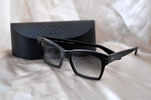 lafontのサングラス
