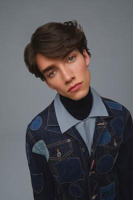INYIM Media Fresh Faced: Model Benja Via View Models!