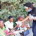 Shirika la WoteSawa lakabidhi vifaa kwa wafanyakazi wa nyumbani