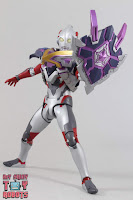 S.H. Figuarts Ultraman X MonsArmor Set 33