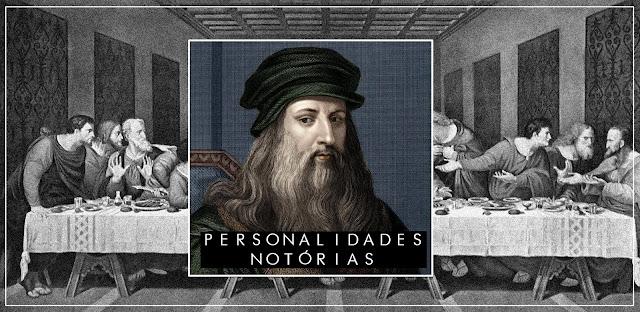 Biografia de Leonardo da Vinci.