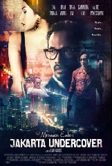 Sinopsis Film MOAMMAR EMKA'S JAKARTA UNDERCOVER (2017)