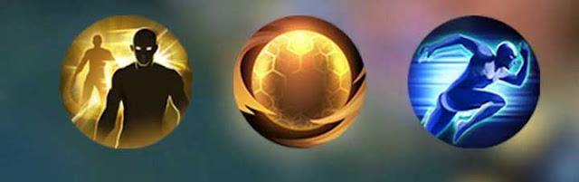 Build Hero Atlas MLBB Tips & Triks