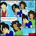 Tiếng Hàn : từ vựng bài 1 giáo trình tiếng Hàn tổng hợp