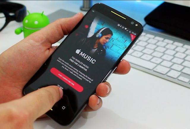 يضيف تطبيق Apple Music الدعم اللوحي في أحدث إصدار تجريبي