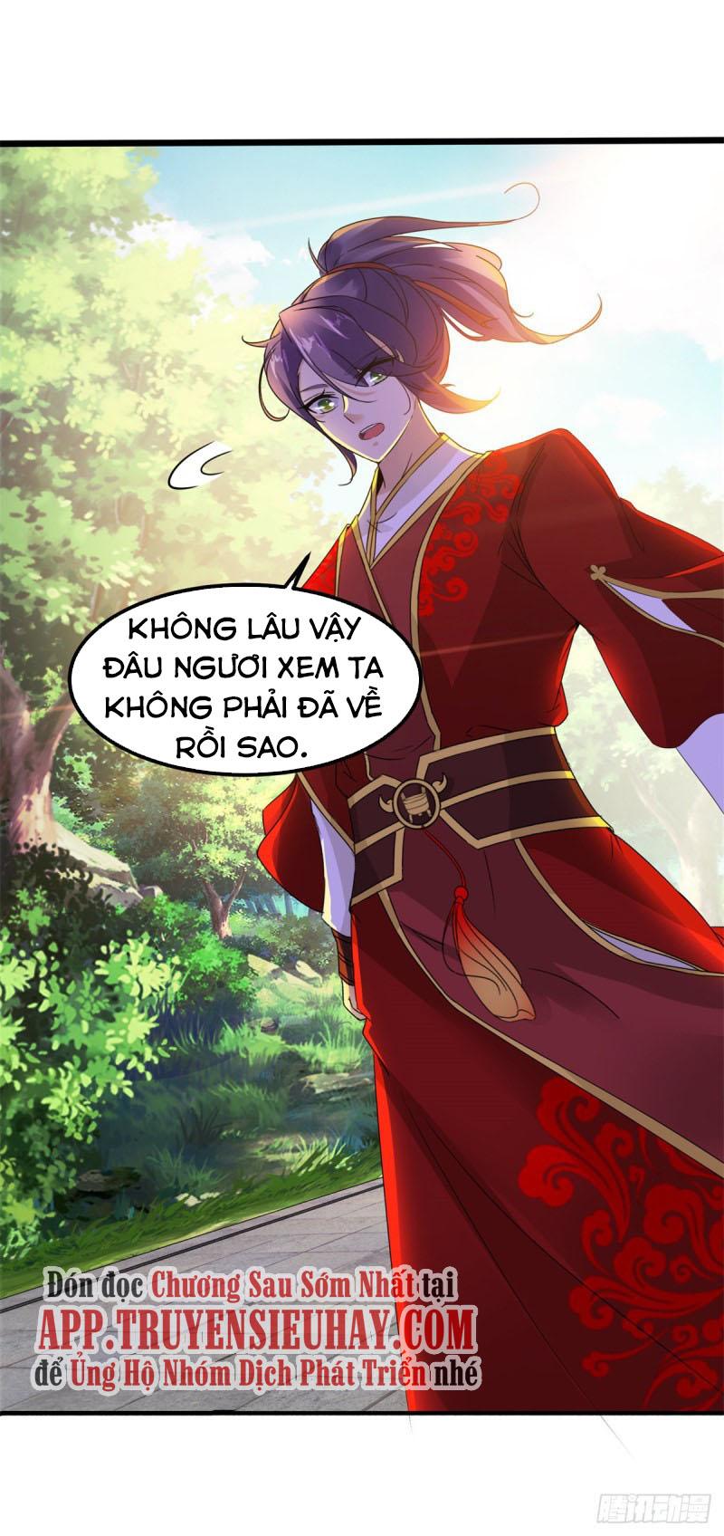 Thần Hồn Võ Đế chap 105 - Trang 20