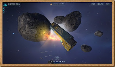 Homeworld Remastered Games Screenshots