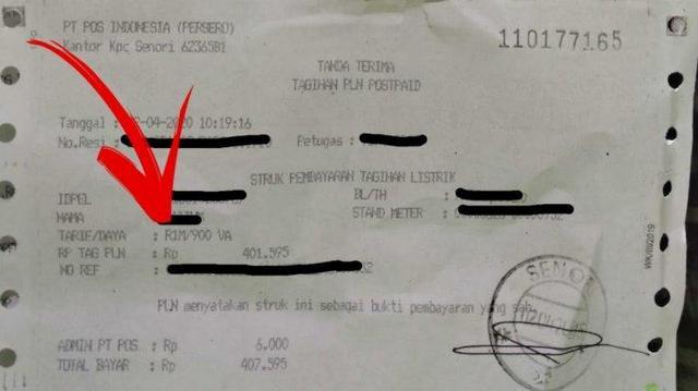 Banyak Yang Ngeluh Listrik Non Subsidi Naik, PLN Jawab Seperti Ini