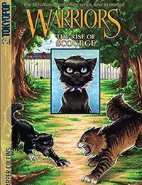 Warriors: The Rise of Scourge