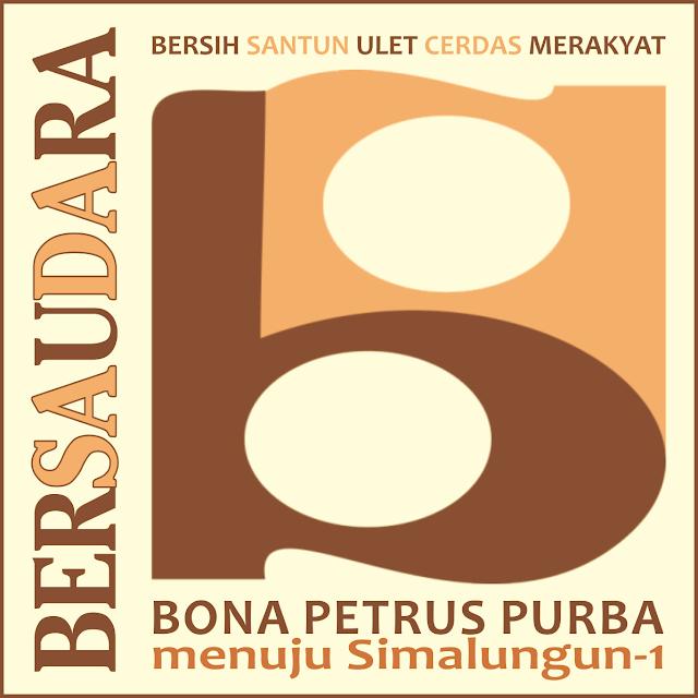 Bona Petrus Purba Balonbup Simalungun 2015-2020