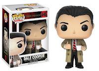 Funko Pop! Dale Cooper