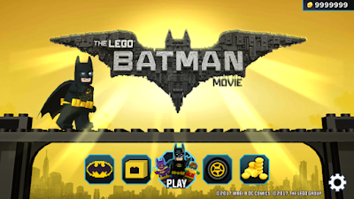 The LEGO Batman Movie Game apk + obb