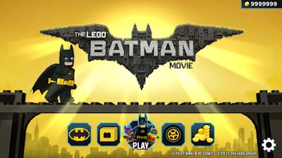 Download Game Android Gratis The LEGO Batman Movie Game apk + obb