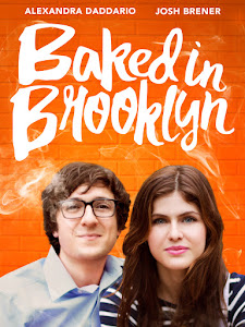 Baked in Brooklyn Poster