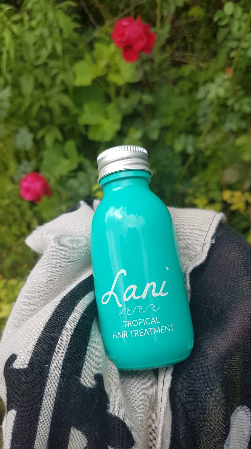 Lani Tropical Hair Treatment Review