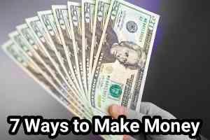 Make money online 2022
