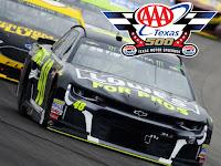 AAA Texas 500 - #NASCAR