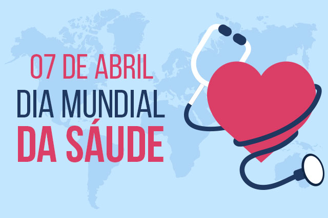 Dia Mundial da Saúde: Agradecer e Reflectir