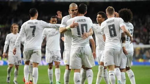 Prediksi dan Review  Wolfsburg vs Real Madrid 7 April 2016