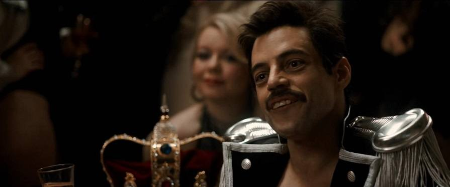 Bohemian Rhapsody 2019 Filme 1080p 4K 720p Bluray Full HD HD completo Torrent