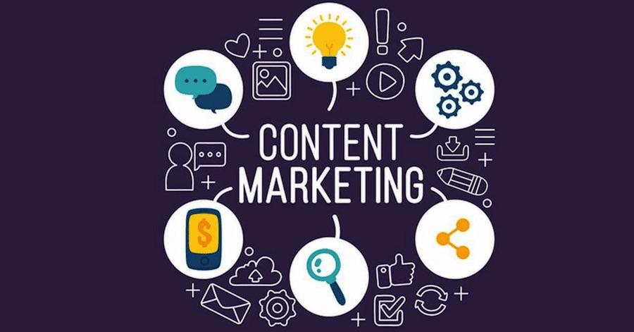 Ultimate content marketing guides