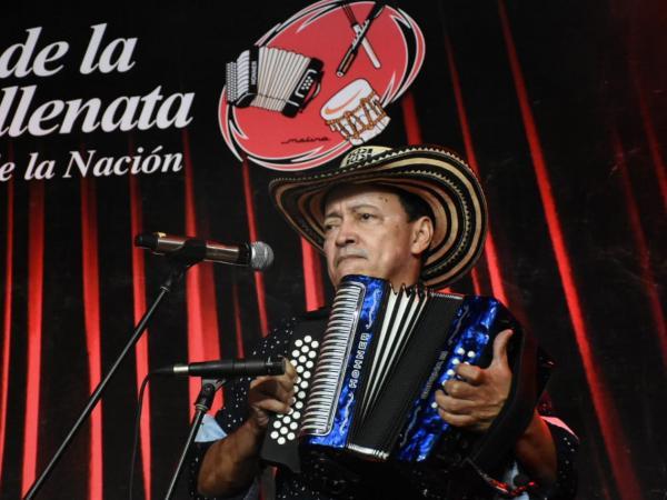 hoyennoticia.com, El nuevo Rey de la Leyenda Vallenata es un cartagenero