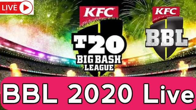How To Watch BBL Live On Android