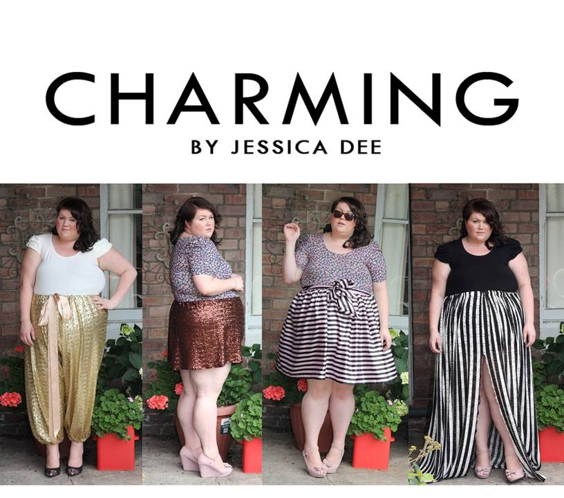 Designer To Watch Charming By Jessica Dee