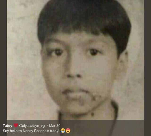 """Tignan ang Mga Throwback Photo Ni Jose Marie Viceral Bago sya Makilala Bilang """"Vice Ganda"""""""