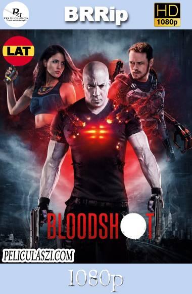 Bloodshot (2020) HD BRRip 1080p Dual-Latino