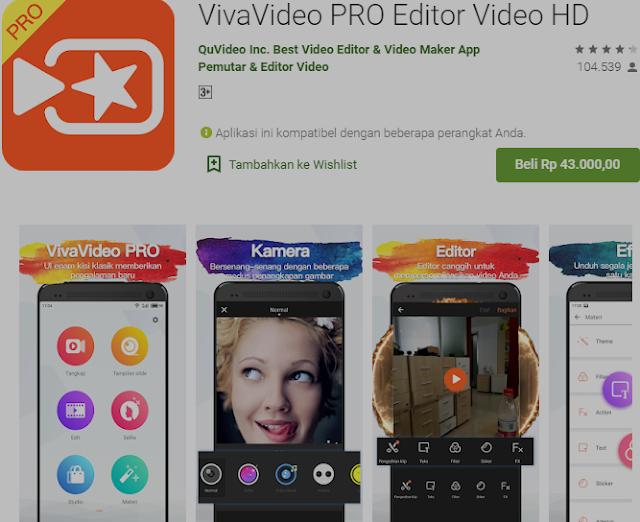 Cara Memotong Video Di Android [Pangkas Atau Potong Video] 6