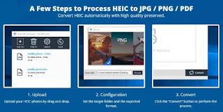طريقة, تحويل, ملفات, HEIC, إلى, صور, JPG, أو PNG, أو PDF, بسرعة, وسهولة