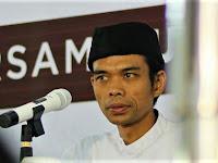 Besok, Ustadz Abdul Somad akan Hadir di Lampung Utara