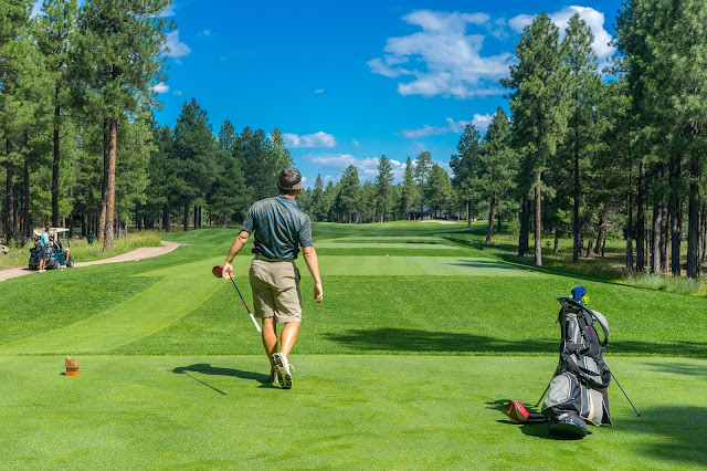 How To Pick The Best Sunglasses For Playing Golf