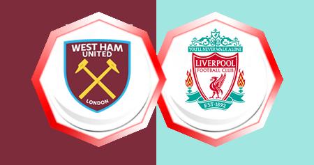مشاهدة مباراة ليفربول ووست هام يونايتد بث مباشر 31-10-2020 الدوري الانجليزي