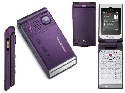 tema para celular sony ericsson w380i