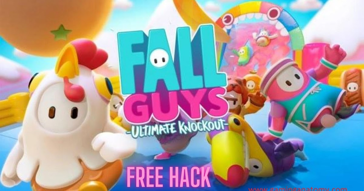 Fall Guys hack free, Speed hack, Fly, Super Dive, Latest - Download Fall Guys hack free, Speed hack, Fly, Super Dive, Latest for FREE - Free Cheats for Games