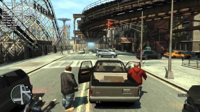 GTA 4 Extreme Repack