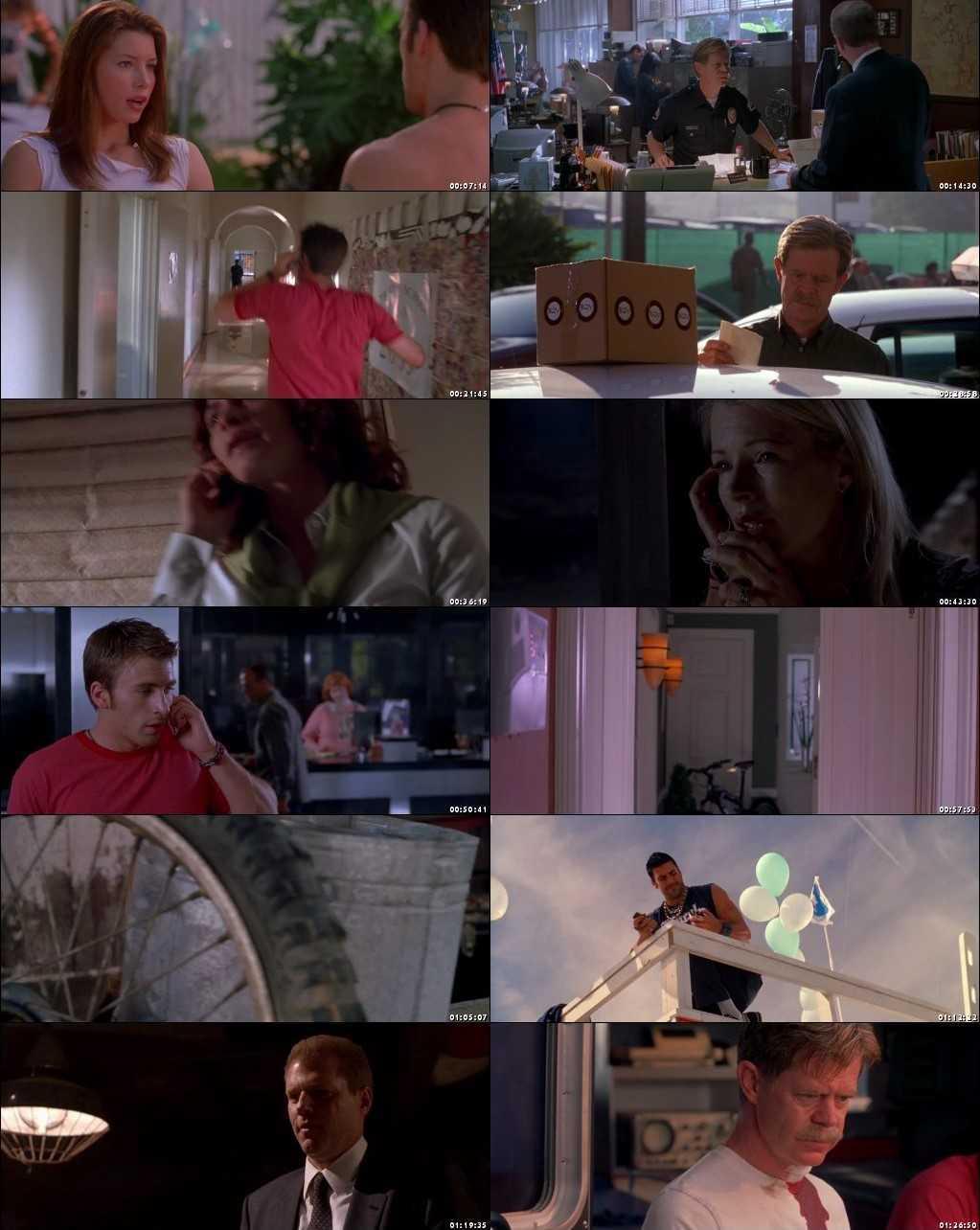 Cellular 2004 Screenshot