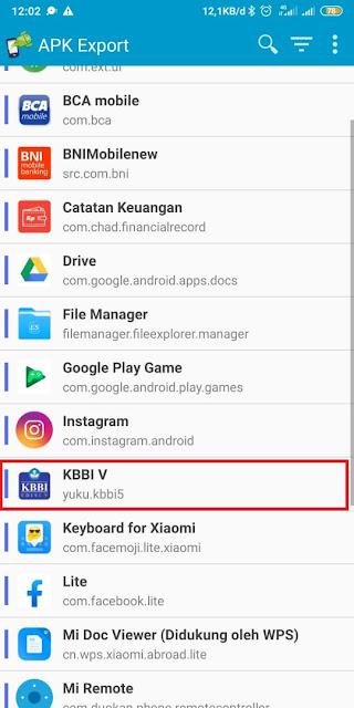 Cara Mengirim Aplikasi lewat Whataspp (8)