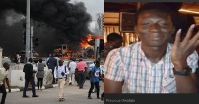 Channels TV Reporter Shot During Shiites Protest In Abuja Is Dead