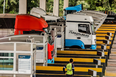 Autopista Régis Bittencourt fecha Operação Páscoa sem vítimas graves