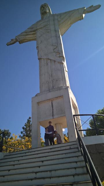 Cristo Redentor de Guaporé
