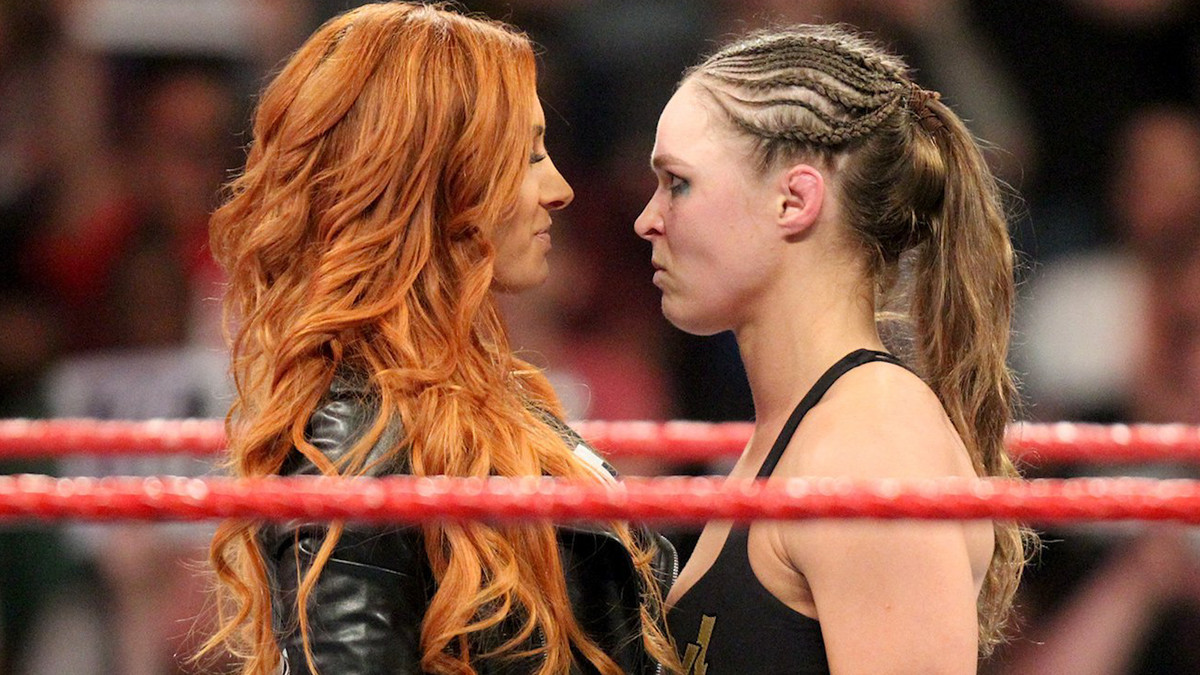 Becky Lynch e Ronda Rousey retornarão à WWE em breve