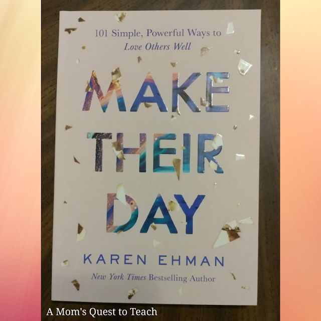 cover of Make Their Day
