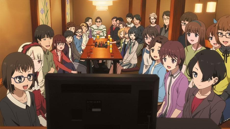 Hal yang Perlu Kamu Ketahui Tentang Cours (Season Anime)